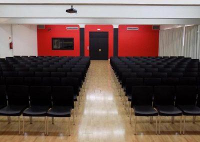 Circulo de bellas artes de Madrid espacio para eventos